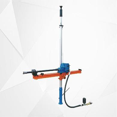 ZQJC-360/8.0S  ZQJC-420/10.0S ZQJC-560/11.0S气动架柱式钻机