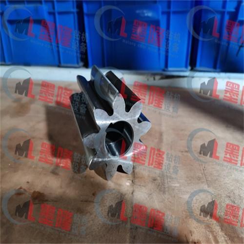 气动锚杆钻机-齿轮