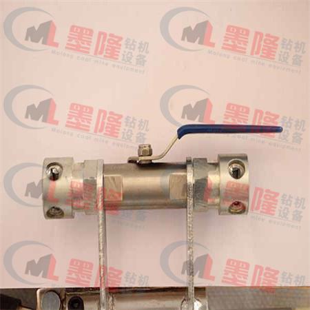 旋转供水机构-气动锚杆钻机配件