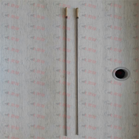 多节顶杆Ⅲ型 -气动锚杆钻机配件