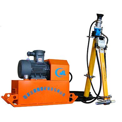 液压锚杆钻机(一泵单机)