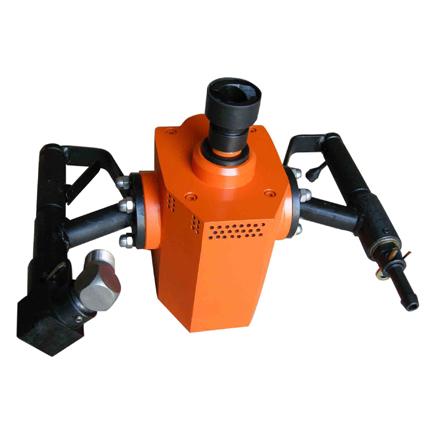 ZQS-50/2.5s气动手持式钻机