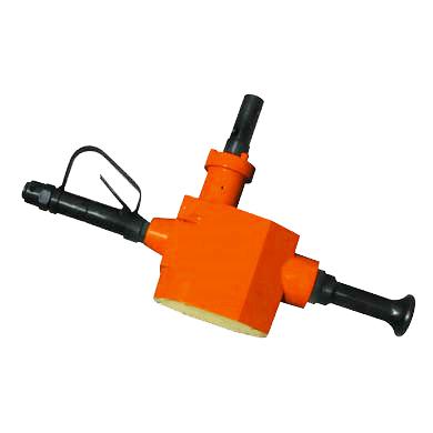 ZQS-65/2.5s气动手持式钻机