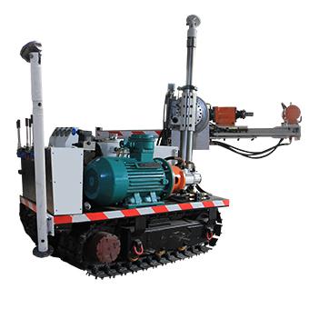 CMS1-1300/30型煤矿用深孔钻车