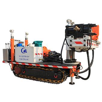 CMS1-2600/45型煤矿用深孔钻车