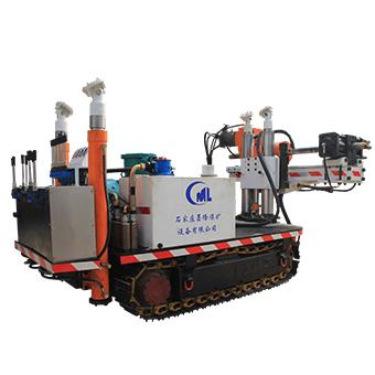 CMS1-3500/55型煤矿用深孔钻车