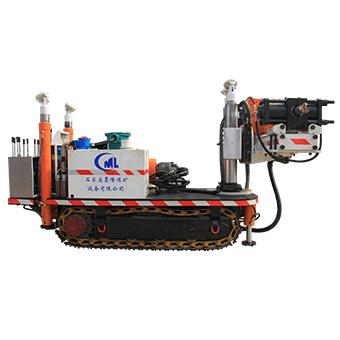 CMS1-4500/55型煤矿用深孔钻车