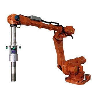 智能机器人采制样系统