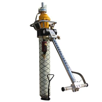 MQT-130/3.5气动锚杆钻机