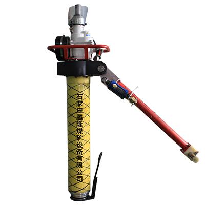 MQT-130/4.0气动锚杆钻机