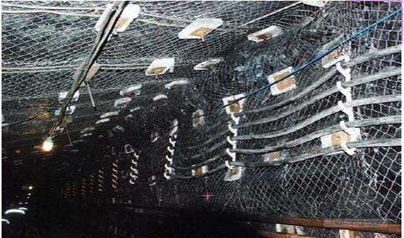矿用锚索张拉机具施工方案
